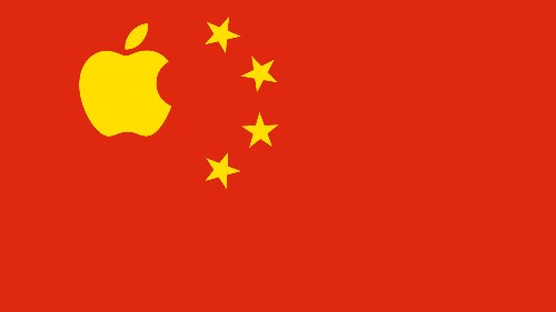 Apple's capitulation to China's VPN crack-down will return to haunt it at home