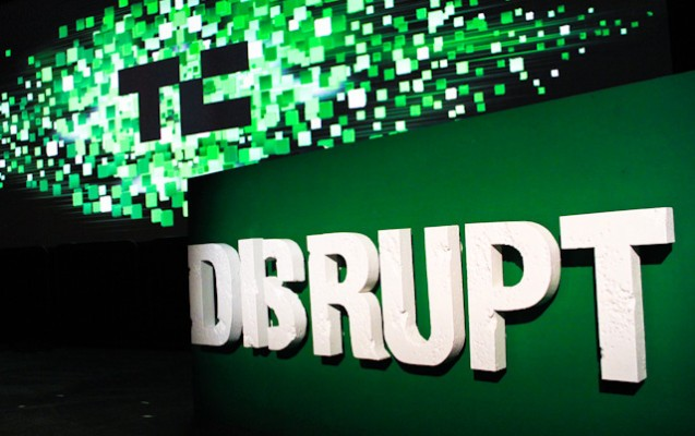 Disrupt Europe Startup Battlefield Deadline Is Approaching — $50,000 Is At Stake