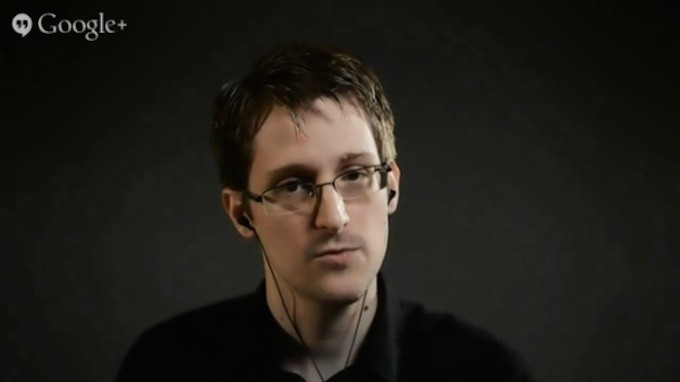 "Edward Snowden's Privacy Tips: ""Get Rid Of Dropbox,"" Avoid Facebook And Google"