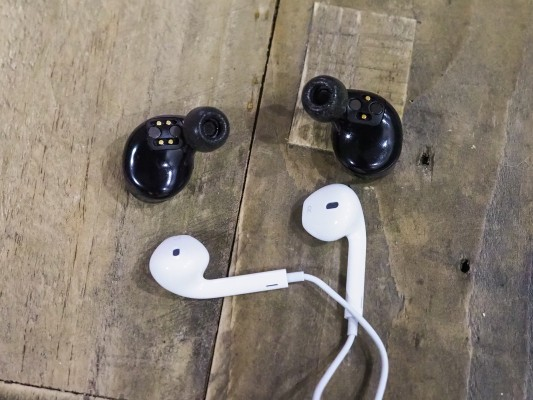 Bragi's The Headphone proves fully wireless earbuds can be great