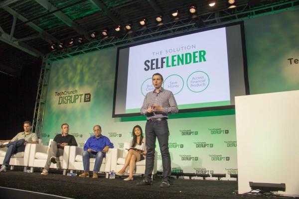 Self Lender Wants To Help People Build And Repair Their Credit