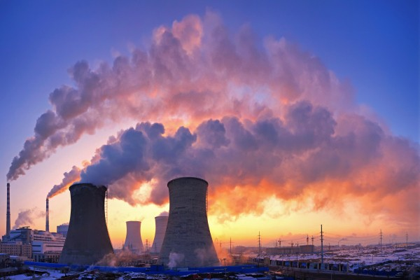 Aperio raises a $4.5M seed round to protect power plants from hackers