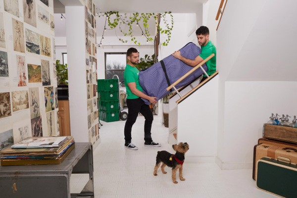 MakeSpace raises $30 million to store your belongings