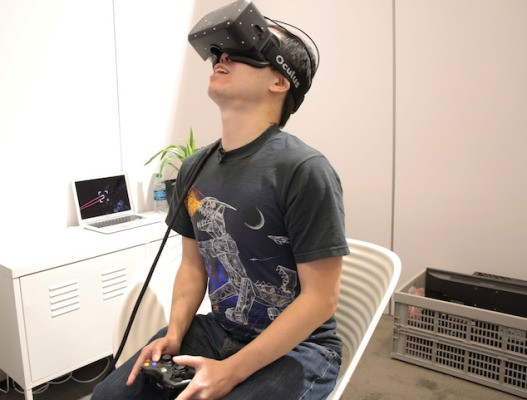 Valve Expects Virtual Reality To Be Awesome Within 2 Years