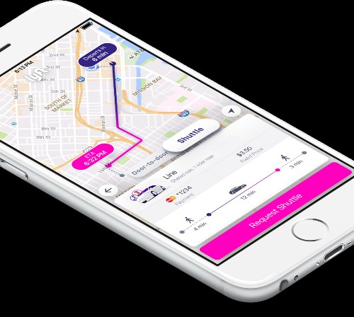 Lyft reportedly plans to debut on Nasdaq next month