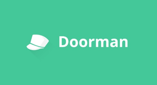 Doorman Raises $1.5 Million To Eliminate Missed Package Deliveries