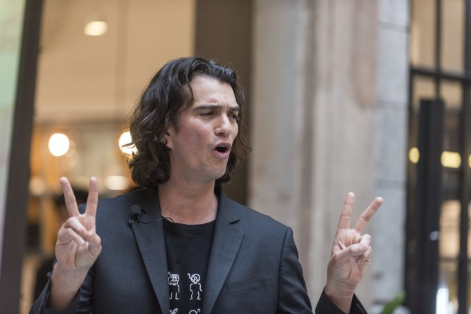 WeWork's S-1 misses these three key points