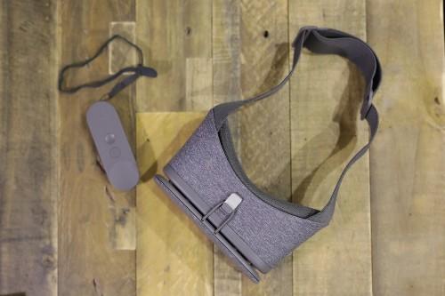 Google gives Chrome the virtual reality treatment