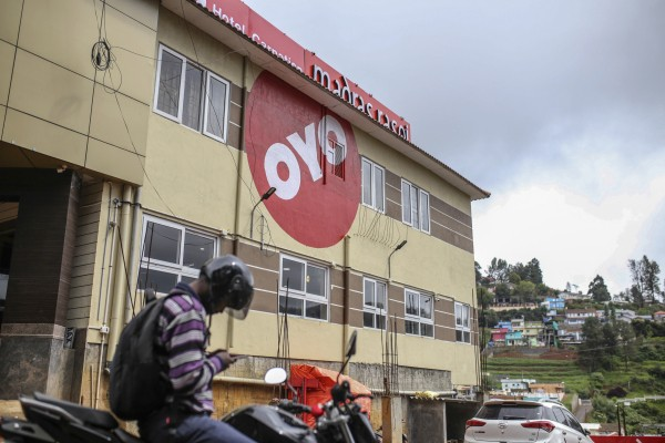 Oyo's revenue surged in FY19, but loss widened, too – TechCrunch