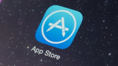 Apple Continues To Showcase Its Own Apps In The App Store's Top Charts