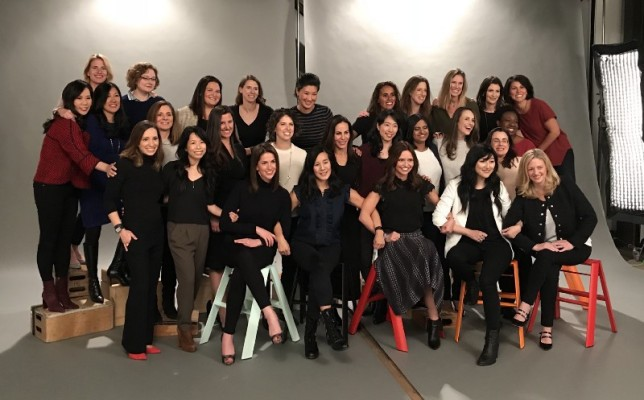 All Raise wants to increase the amount of venture funding female founders receive