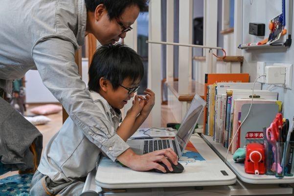 Chinese online learning app Zuoyebang raises $750M