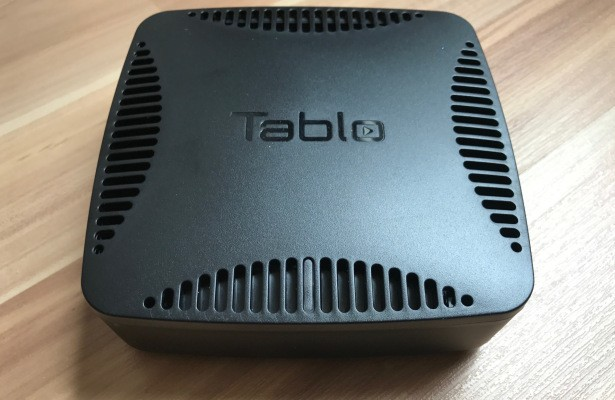 Tablo launches its next-gen DVR for cord cutters, the more compact Tablo DUAL