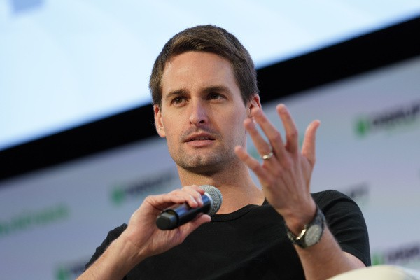 Snap CEO isn't expecting much from Facebook antitrust investigations