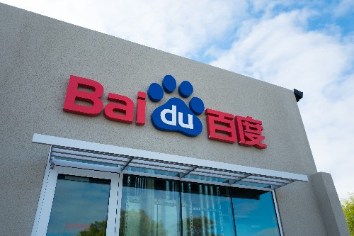 China's Baidu beats estimates on strong video streaming growth