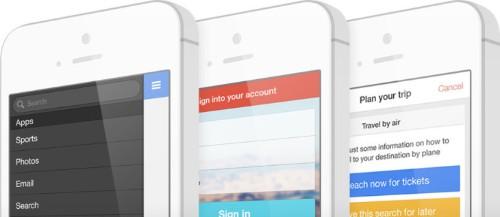 Drifty, Makers Of The Ionic Mobile Framework, Raise $1 Million