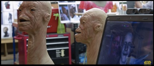 Apple Has Acquired Faceshift, Maker Of Motion Capture Tech Used In Star Wars