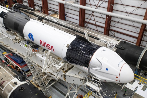 SpaceX's Falcon 9 rocket and Dragon capsule are now officially certified for human spaceflight by NASA