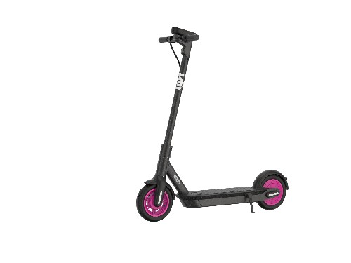 The electric scooter wars won't end