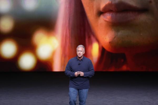 Apple's veteran marketing chief Phil Schiller moves to smaller role inside company