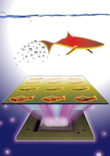 3D-Printed Microfish May Soon Inject Themselves In Your Body