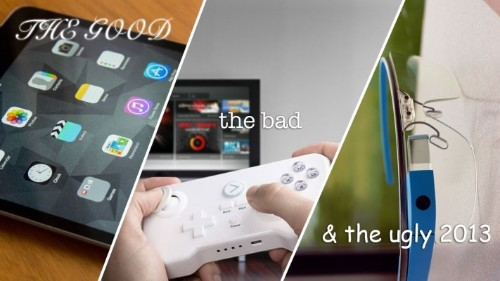 The Best And Worst Gadgets Of 2013