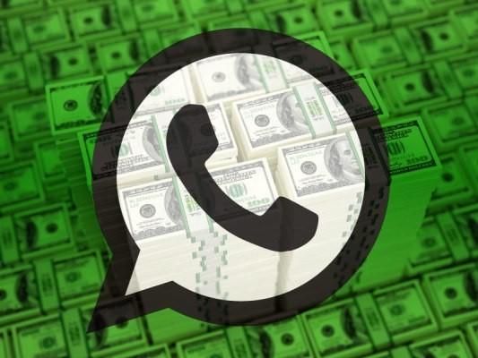 Facebook's $19 Billion WhatsApp Acquisition, Contextualized