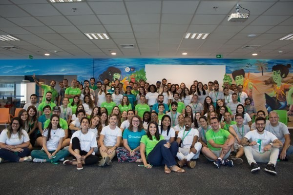 Brazilian startup Creditas is revolutionizing credit in the world's third largest lending market