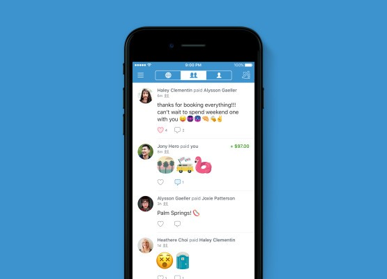 Mozilla pushes PayPal to make Venmo transactions private by default