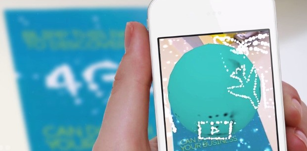 With $45 Million In Funding, Augmented Reality Platform Blippar Is Rethinking Search