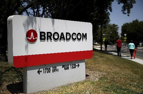 EU opens formal antitrust probe of Broadcom and seeks interim order