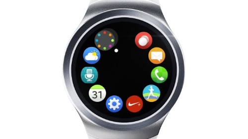 Here's Samsung's Answer To The Apple Watch – TechCrunch