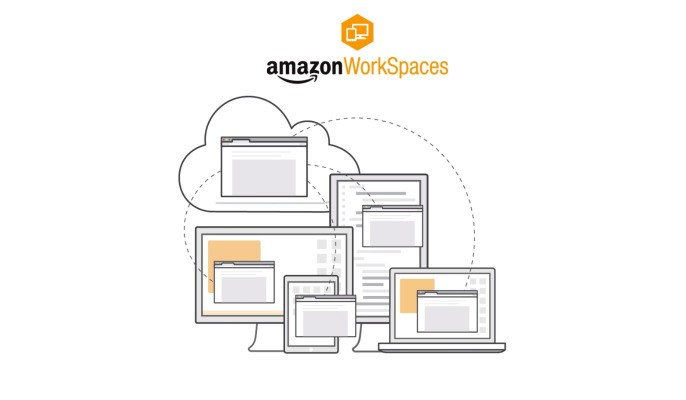 Amazon now lets you rent its virtual desktops, Amazon WorkSpaces, by the hour