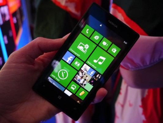 WSJ: An Android-Powered Nokia Phone Clad In Windows Phone Clothing Coming Later This Month