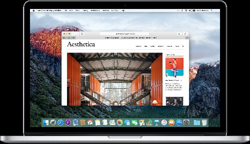 Apple launches Safari Technology Preview, a new browser aimed at web developers