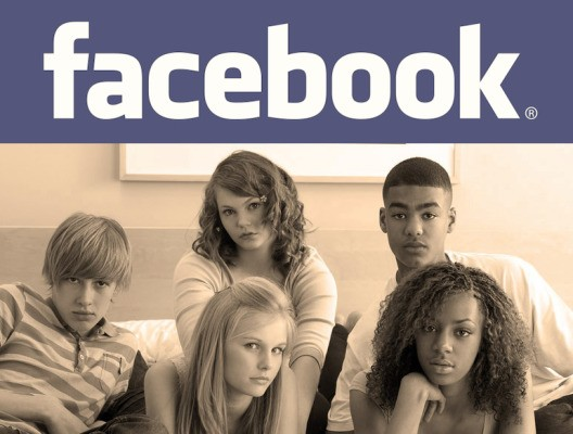 Trouble With Teens Could Trip Up Today's Facebook Earnings