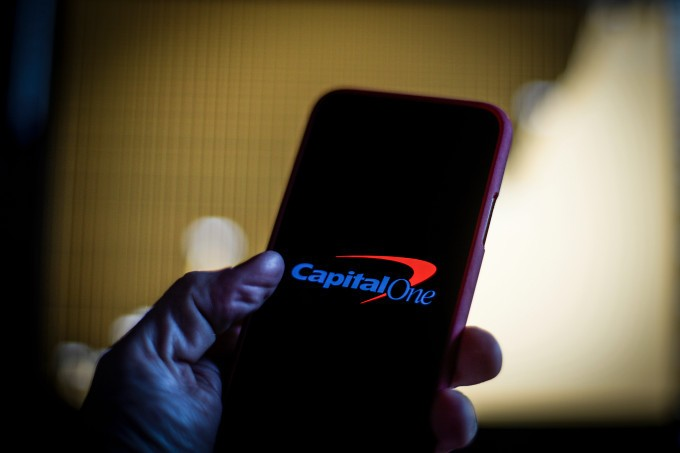 Capital One hacked, over 100 million customers affected
