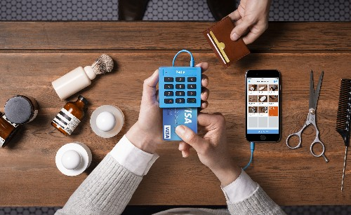 To Grow Merchant Customers, iZettle Slashes The Cost Of Its Card Readers To Zero