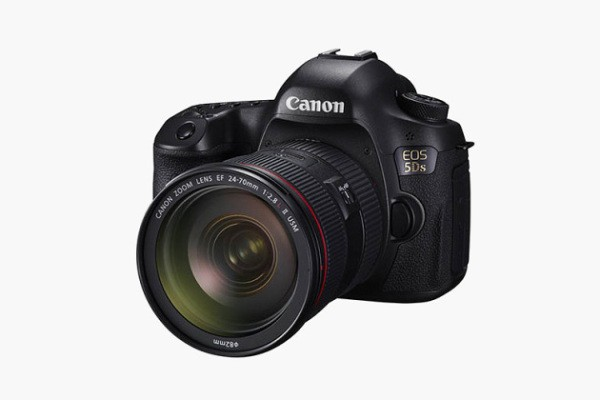 Canon 5DS Leaked Specs Reveal A High Megapixel DSLR Geared For Color Accuracy