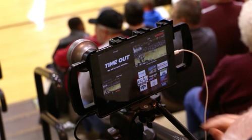 Switcher Studio turns your iPad into a live video editing studio