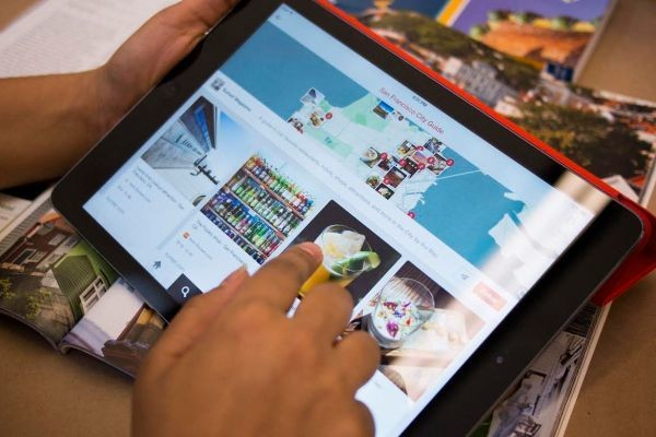 Pinterest For iPad Adds Place Pins, iOS And Android Apps Get Animated GIFs