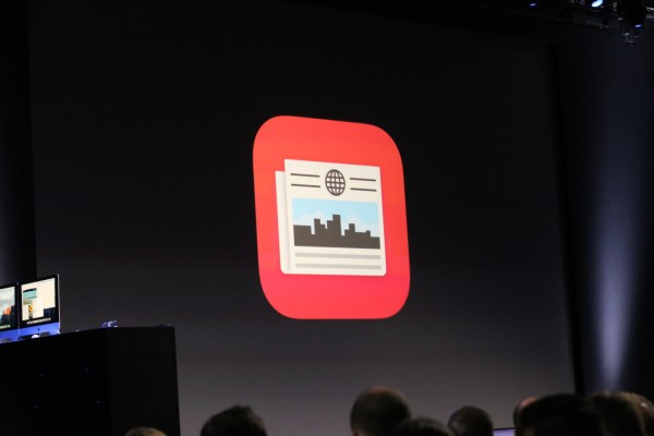Apple opens its iOS News app to all publishers