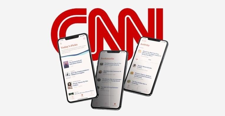 CNN preps NewsCo launch by acquiring personalization engine Canopy
