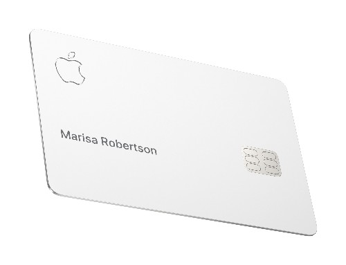 Apple Card launches today for all US customers, adds 3% cash back for Uber and Uber Eats