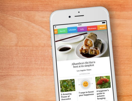 News discovery app SmartNews nabs another $38M, now valued at $500M-$600M