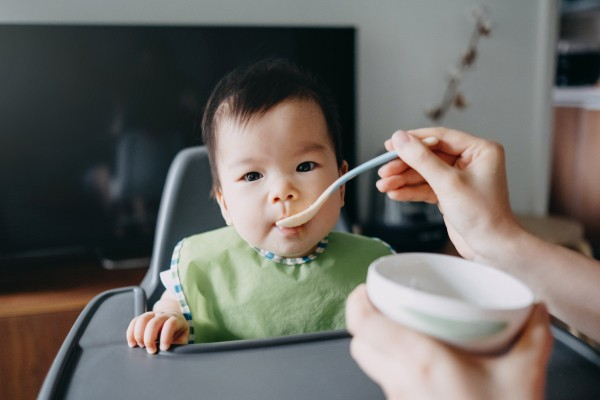 Baby food delivery startup Yumi spoon fed another $8M in strategic funding – TechCrunch