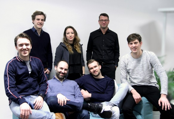 Speedinvest x is a new micro VC fund that will invest in European early-stage marketplace startups