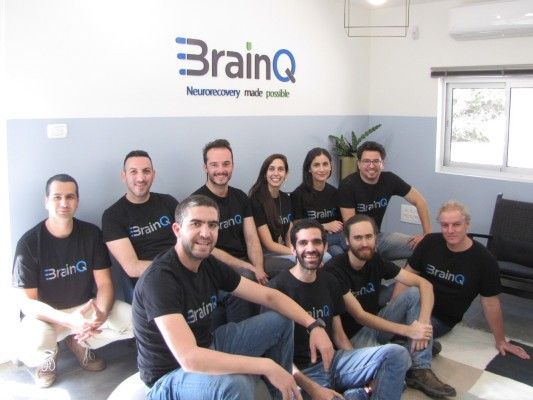 BrainQ raises $5.3M to treat neurological disorders with the help of AI