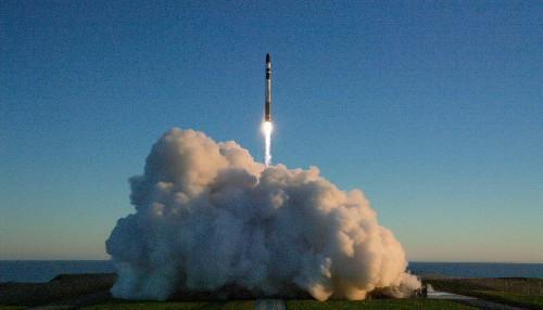 Rocket Lab's new 5-year FAA license will help it streamline its rocket launch process