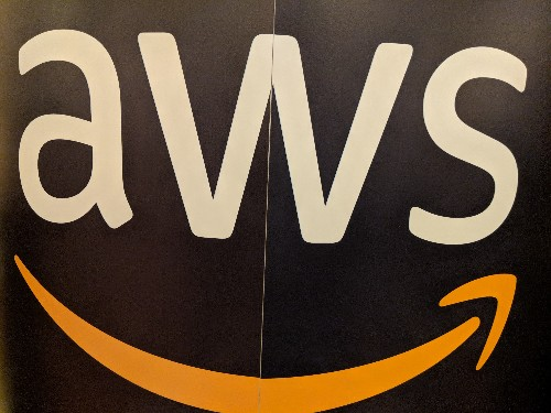 AWS gives open source the middle finger